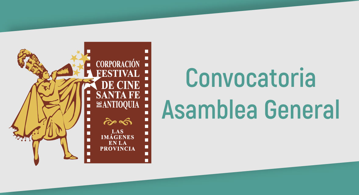 Convocatoria a asamblea general 2018